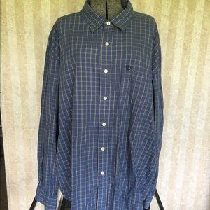 Timberland Shirts - Men's Timberland Button Down
